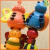 B. toys Klocki Owady zabawka manipulacyjna Snug Bugs