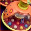 Poppitoppy bączek z kulkami, B.Toys