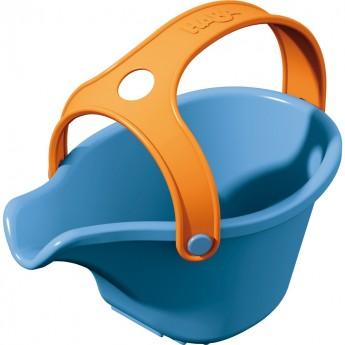 Haba konewka niebieska mała do piaskownicy lub kąpieli