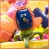 B.Toys Klocki jeżyki Spinaroos