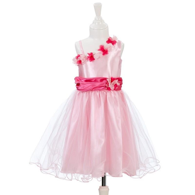 Sukienka balowa dla dziewczynki Blossom 3-4 lata, Souza!