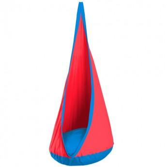La Siesta fotel hamakowy ogrodowy Joki Spider dla dzieci do 80kg
