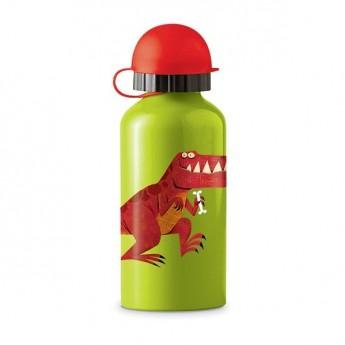 Bidon dla dzieci do szkoły T-Rex, Crocodile Creek