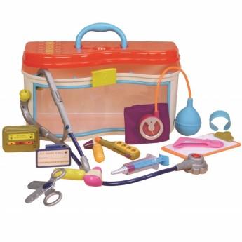 Lekarz Wee MD, B.Toys
