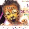 Karnawał farby do malowania twarzy, Grim'Tout