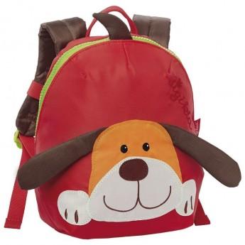 Plecak dla 2 latka Mały Piesek, Sigikid