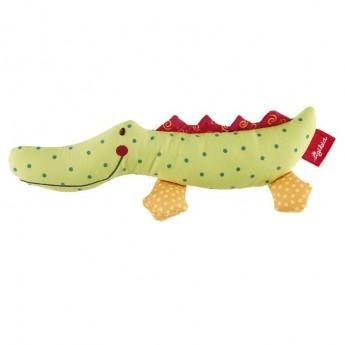 Grzechotka Krokodyl, Sigikid