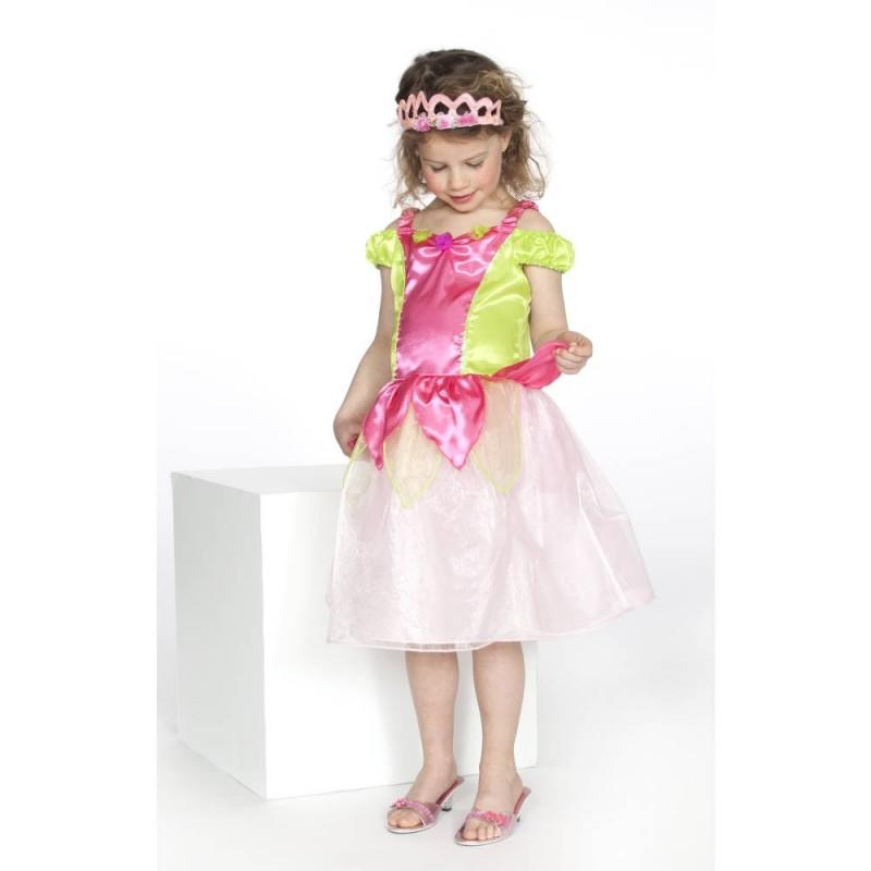 Kimberly 5-7 lat sukienka wróżki, Rose & Romeo