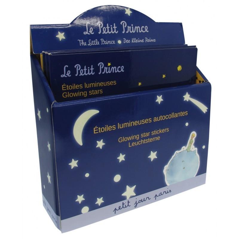 Gwiazdy świecące w ciemności Mały Książę, Petit Jour Paris