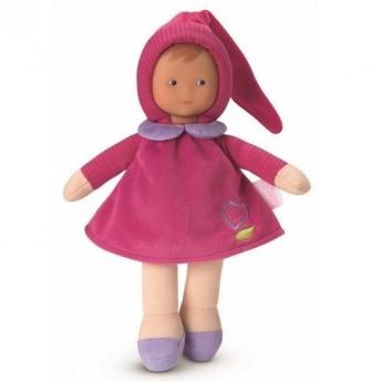 BABI Miss Grenadine's Heart lalka dla niemowląt, Corolle