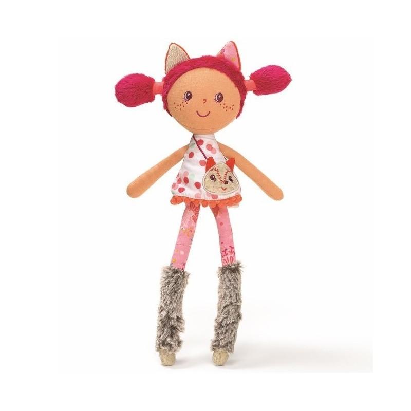 Szmacianka Mini Alice, Lilliputiens