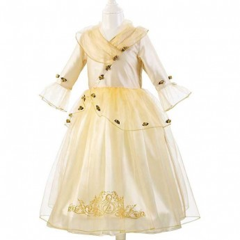 Clarisse 5-7 lat sukienka balowa, Souza For Kids