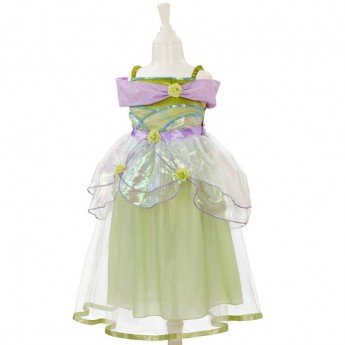 Rose-Linda 3-4 lata sukienka, Souza For Kids