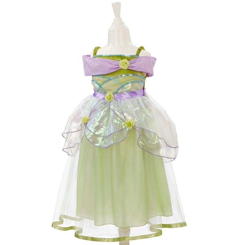 Sukienka balowa dla dzieci Rose-Linda przebranie, Souza!