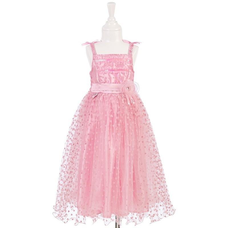 Sukienka balowa Rosalyn dla dziewczynek 3-4 lata, Souza!