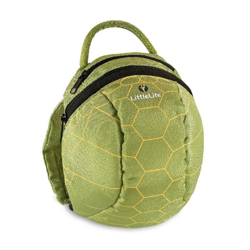 Plecaczek Żółw, Littlelife