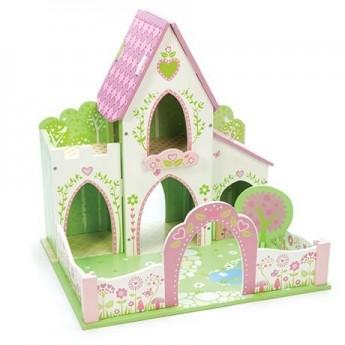 Pałac wróżek drewniany, Le Toy Van