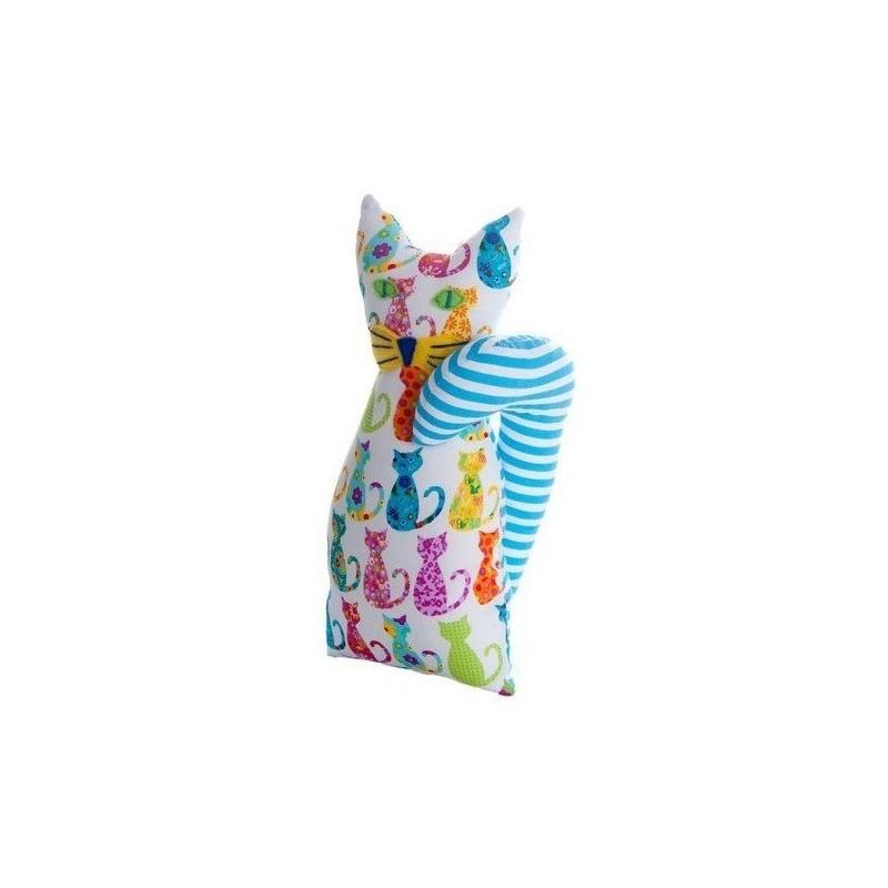 Kotek Milutek, Zuzu Toys