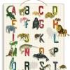 Magnetyczna tablica alfabet Nathalie Lete, Vilac