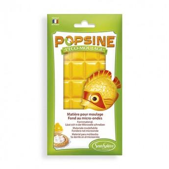 Eko-odlewy gipsowe Popsine żółty 110g, SentoSphere