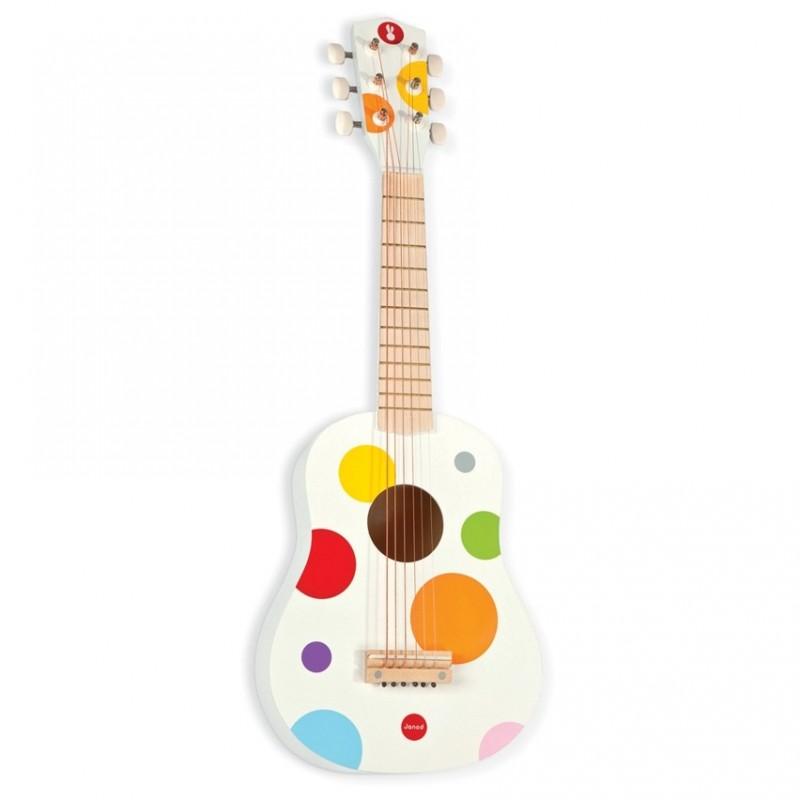 Gitara Confetti, Janod