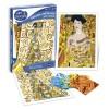 Zestaw kreatywny Metal Transfer obrazy w stylu Gustav Klimt 4+, SentoSphere