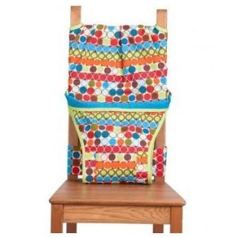Totseat Tapas podróżne krzesełko do karmienia, Totseat