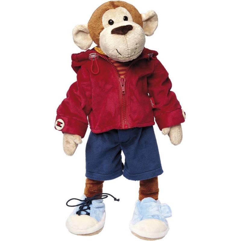 Edukacyjna Małpka do nauki ubierania się, Sigikid