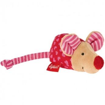 Myszka Różowa Grzechotka, Sigikid