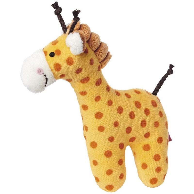 Grzechotka Żyrafa z wezełkami, Sigikid