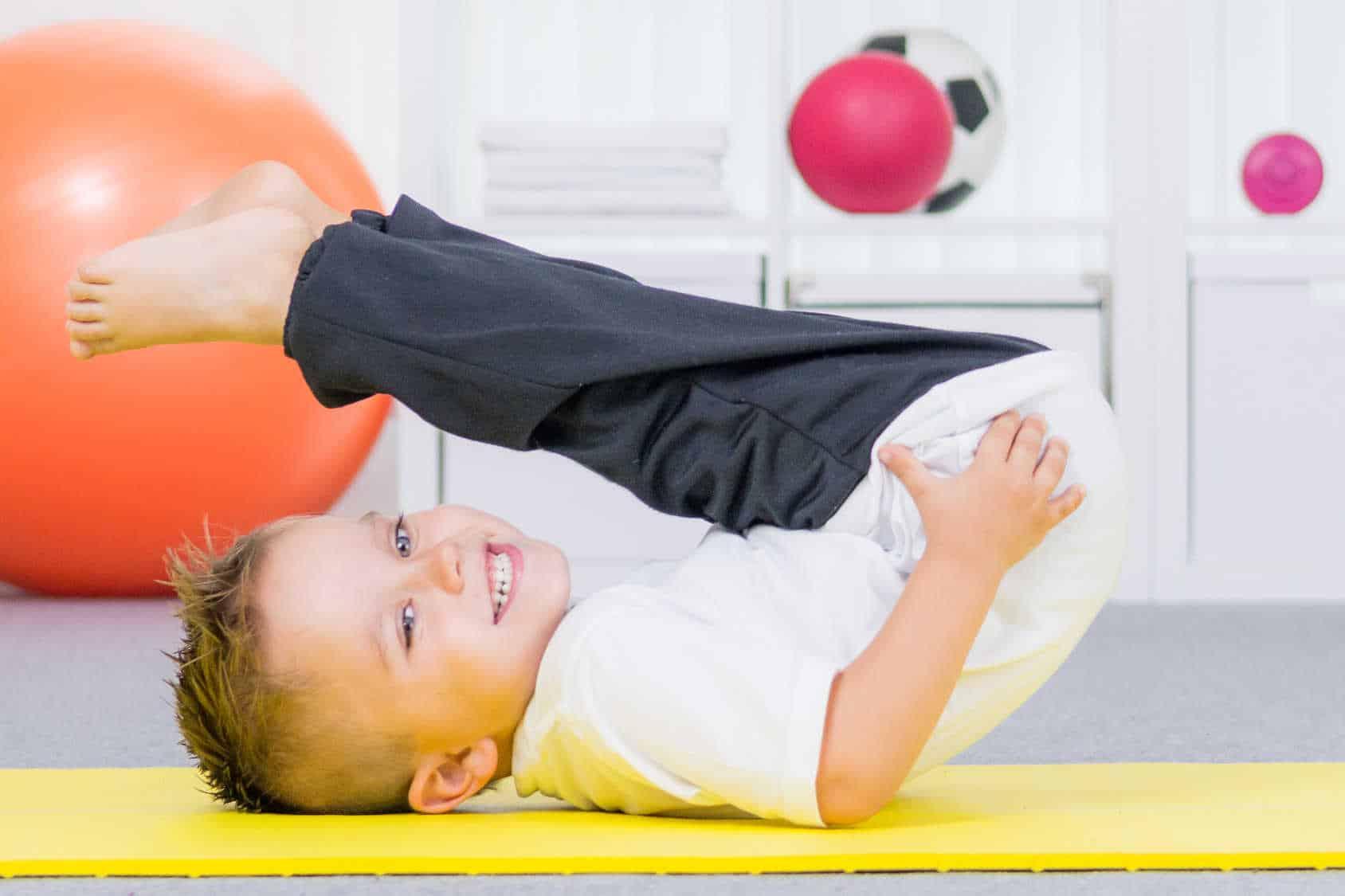 Ruch dla młodszych, sport dla starszych: dlaczego jest to ważne?