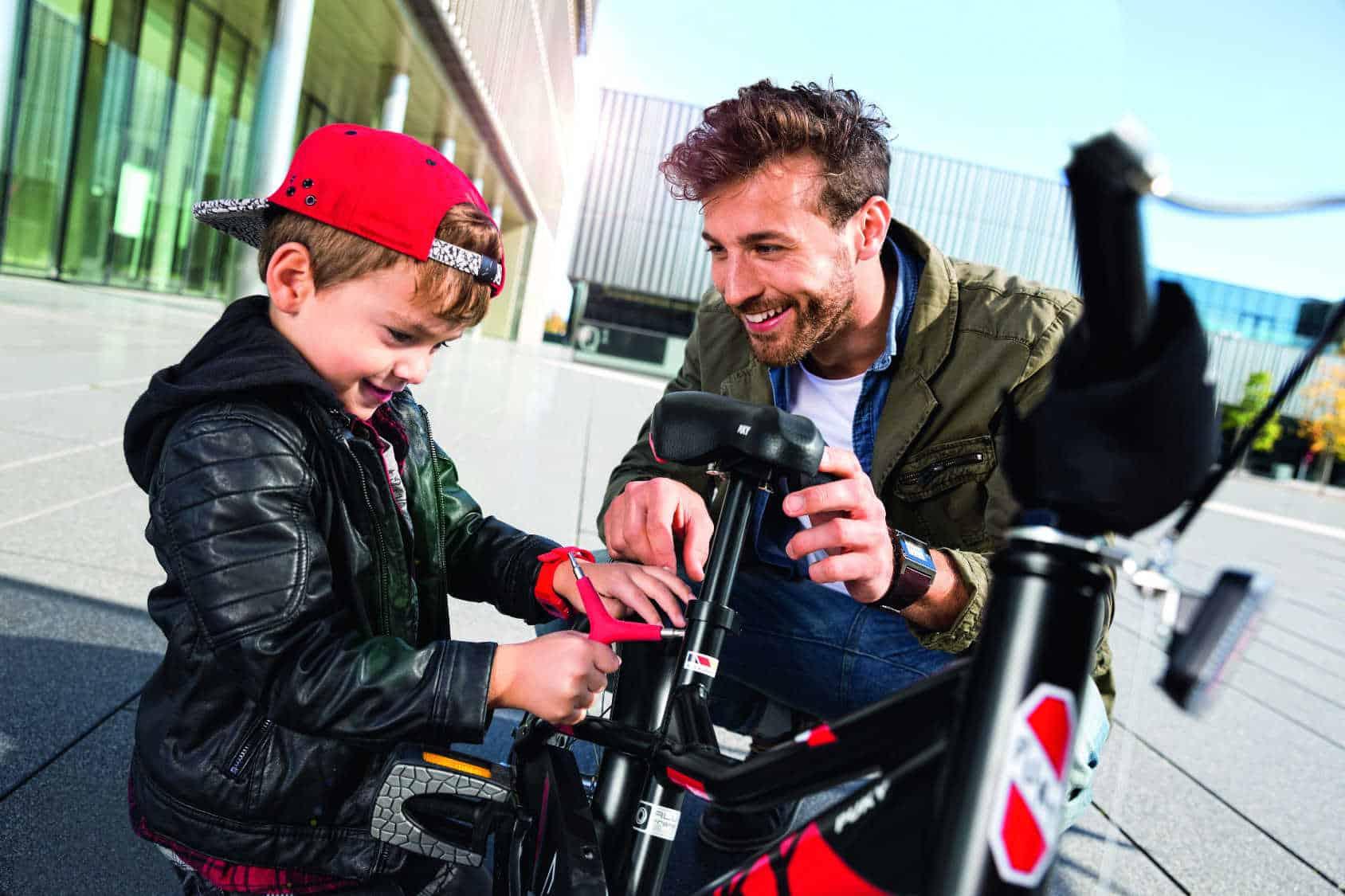 Puky: krótka historia niemieckiej marki pojazdów dziecięcych